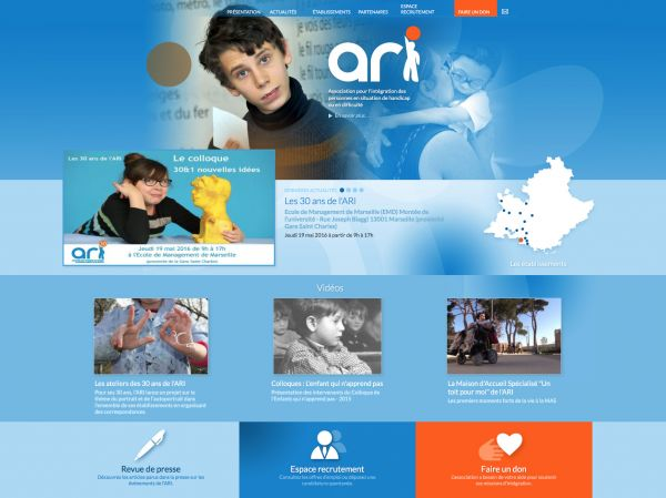 Site de l'ARI