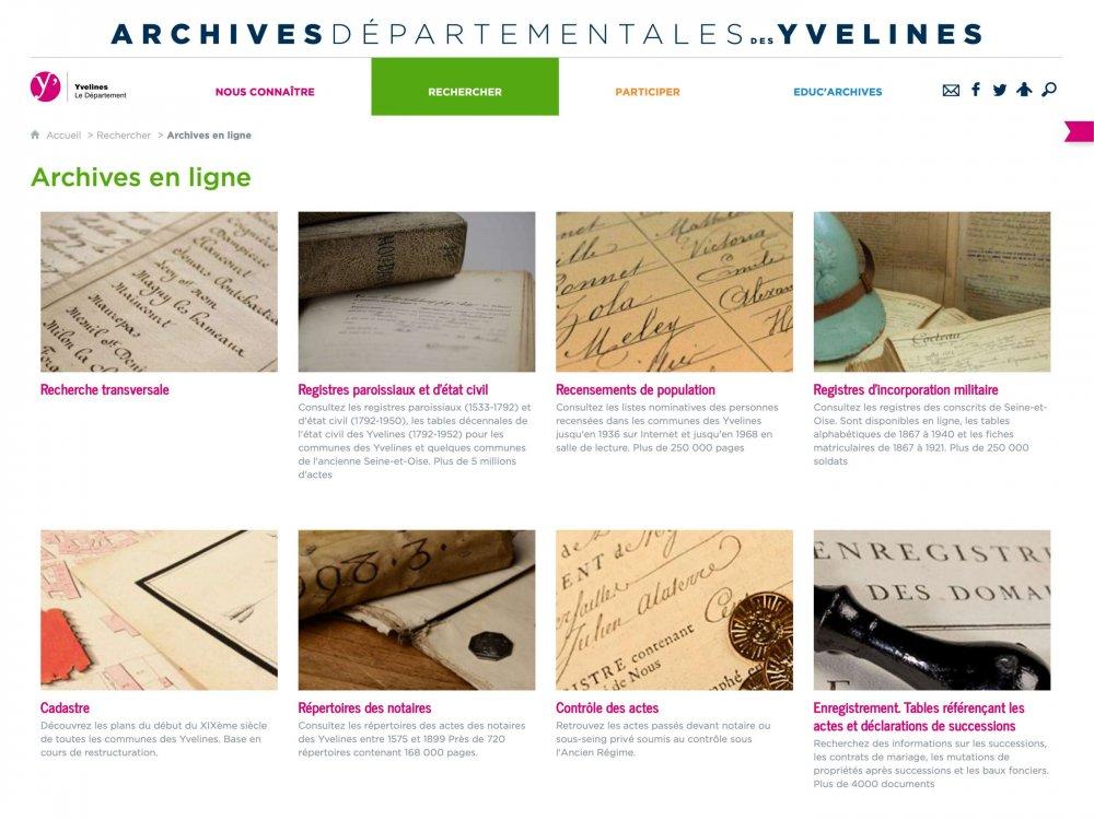archives luxembourg registres paroissiaux