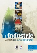 Couverture de l'atlas industriel