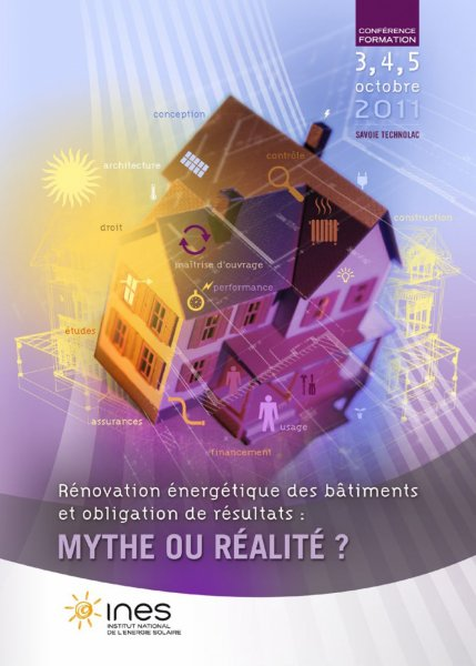 Colloque INES